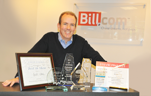 Bill.com winners