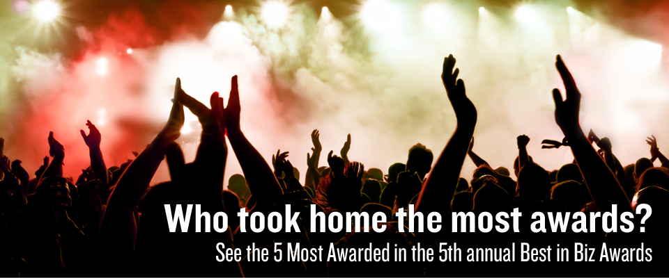 2015 NA Most Awarded announced banner
